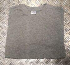 100% Algodón Militar Especulación Camisetas varios colores y camo's - XS - XXL -
