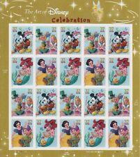 USA 2005 Disney toller Schmuckbogen Bogen, Mickey Mouse, postfrisch, MNH