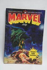 MARVEL STRIP 26/1984 - Ex YU comic