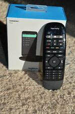 Logitech Harmony Home Hub with Remote - Original Box and Accessories