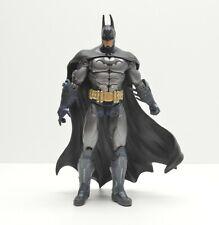 Batman Arkham Asylum Video Game Batman ARMORED action figure DC Direct