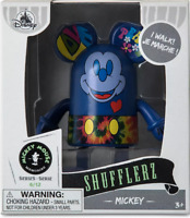 DISNEY MICKEY MOUSE MEMORIES SHUFFLERZ WALKING FIGURE #6 - NEW IN BOX