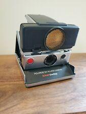 Vintage Polaroid SX-70 Land Camera Sonar OneStep