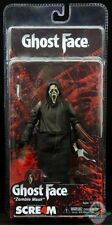 Scream Ghostface Zombie Mask 7-Inch Action Figure by Neca