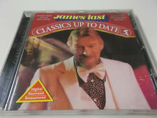 42788 - JAMES LAST - CLASSICS UP TO DATE VOL. 5 - 1998 POLYDOR CD ALBUM