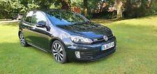 New listing **VW GOLF GTD 170 BHP DSG 62 REG FSH OUTSTANDING CONDITION FULLY LOADED **
