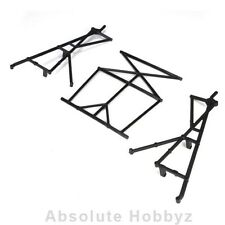Losi Rear Top & Side Cage Set: 5IVE-T - LOSB2579