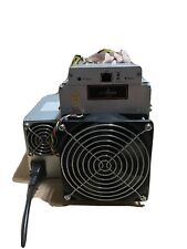 Bitmain Antminer L3+ with power supply 504MH/s Mines LTC, DOGE