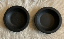 Set Of 2 Primitive Bowls