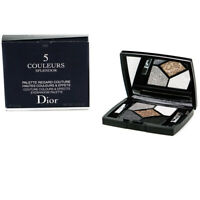 Dior Smokey Eyeshadow Palette 066 Smoky Sequins 5 Couleurs