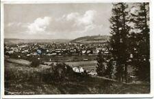 uralte AK, Jägerndorf, Burgberg, Ost-Sudetengau