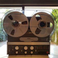 Revox B77 MKII4 Spur Tonbandgerät