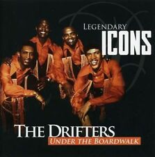 The Drifters - Under The Board