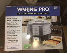 Warner Pro Professional Food Dehydrator