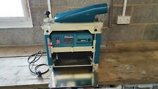 Makita 2012NB 240V Portable Planer / Thicknesser - 304mm Blade (Excellent Cond.)