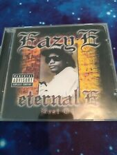 Eazy-E - Eternal E (Parental Advisory, 2003)