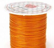 65 Yard Strong Stretchy Elastic String Cord Thread For Diy Bracelet Necklace
