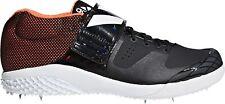 adidas Adizero Javelin Field Event Spikes - Black