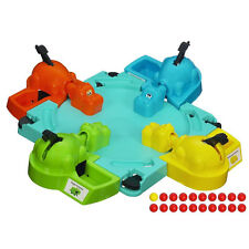 Hasbro Hungry Hippos Classic Play Set - 98936