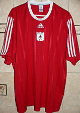 AMERICA DE CALI Colombia Soccer Club adidas Authentic Jersey 2XL Size