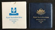 Australian Mint $10 Uncirculated Coin State Series Victoria 1985