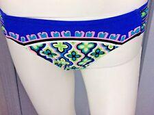 NWT Trina Turk Swim and Spa Collection Bikini Bottom Sz 6 New $68