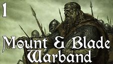 Mount & Blade: Warband (PC) [Steam]