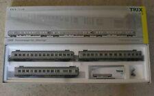 """Trix 23495  Personenwagen-Set """"Silberlinge"""" der DB  NEU/OVP"""