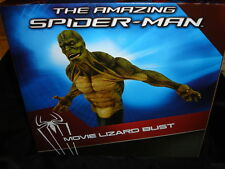 Amazing Spider-Man Lizard buste-par Diamond Select-NEUF-Spiderman