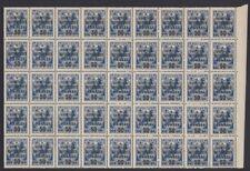 RUSSIA, 1932. Philatelic Exchange  PE24 Block 45 , Mint **