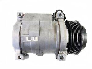 Dodge Viper SRT10 Air Conditioning Compressor 05290012AD