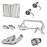 Ducati Performance Enduro Accessory Kit, New Multistrada 1200 DVT, 97980061B