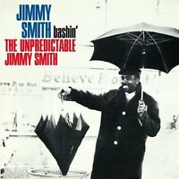 Jimmy Smith - Bashin / Jimmy Smith Plays Fats Waller [New CD] Bonus Tracks, Rmst