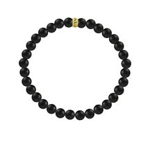 Kaliber Men's Bracelet 7KB-0039L Hematite