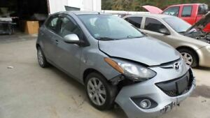 Air Cleaner Lower Fits 11-14 MAZDA 2 183202