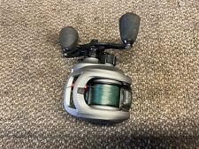 New listing 13 Fishing Inception 6.6:1 RH Right Hand Baitcast Reel