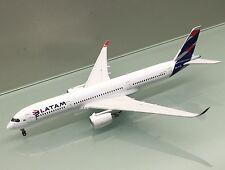 JC Wings 1/400 LATAM Brasil Airbus A350-900 PR-XTE die cast metal model