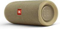 JBL FLIP 5 Waterproof Portable Bluetooth Speaker - Sand