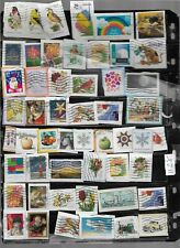Holiday Sale - mix of 50 USA stamps  ( 1128    )