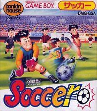 Nintendo Game Boy Sports Video Games