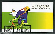 Europa CEPT 2008 Bulgarije boekje 7 cat waarde € 20
