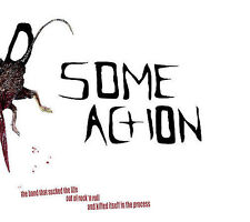 Audio CD Band That Sucked the Life Out of Rock N Roll - Some Action -