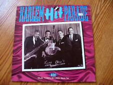 Harlem Hit parade Hal Paige James Wayne Bob Gaddy etc