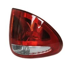 Driver Side Tail Light Lens & Housing- 04-07 Chrysler Town & Country/Caravan