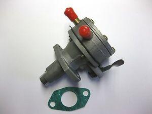 Kraftstoffpumpe Dieselpumpe für Kubota D750 V2003 V2403 mechanisch