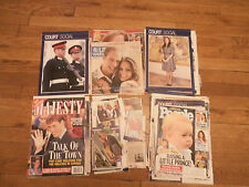Kate Middleton(Catherine Duchess of Cambridge) & Prince William 100 Clippings