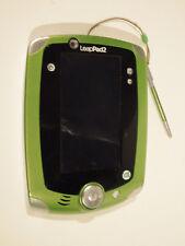 LeapFrog LeapPad 2 Explorer Learning System Green - Tablet - Works Great