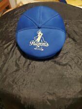 Vintage Hamm's Beer Hat