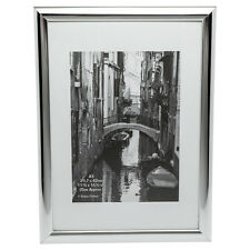 PILA3SHINNG Shiny Silver A3 (29.7x42cm) Certificate Photo Picture Display Frame
