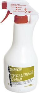 Yachticon Teppich und Polster Reiniger; 500 ml; Teppichreiniger; Polsterreiniger